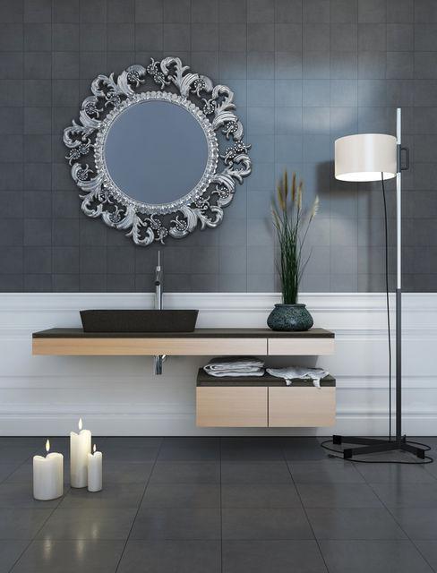Rob Fuller Tiling Bathrooms